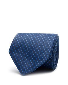 Ledbury Treaddur Dot Classic Tie - Bloomingdale's_0