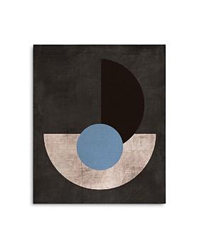 "Art Addiction Inc. - Utopian Dream Wall Art, 36"" x 30"""