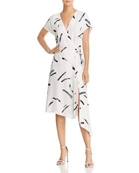 Joie - Bethwyn Silk Wrap Dress