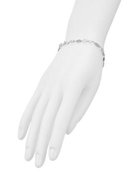 Nadri - Faceted Stone Bracelet