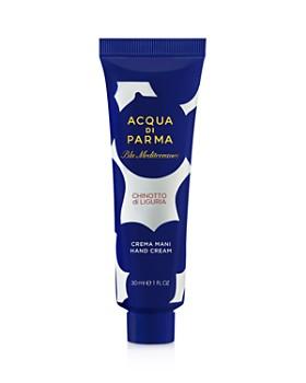 Acqua di Parma - Blu Mediterraneo Chinotto di Liguria Hand Cream
