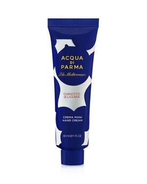 ACQUA DI PARMA Chinotto Di Liguria Hand Cream 30Ml