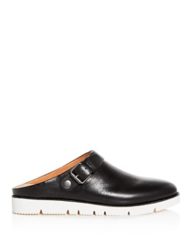 Gentle Souls by Kenneth Cole - Women's Esther Leather Mules