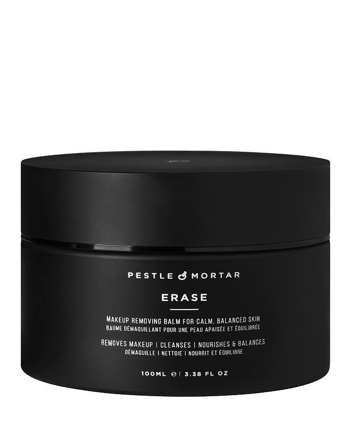Pestle & Mortar - Erase Makeup Removing Balm 3.4 oz.