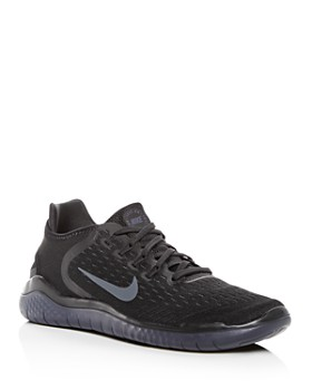 Nike - Men's Free RN 2018 Lace Up Sneakers