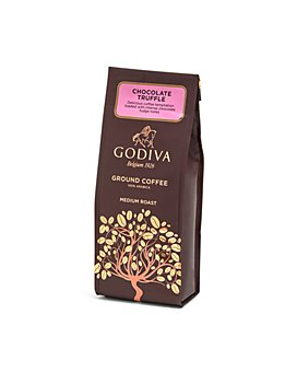 Godiva® - Chocolate Truffle 100% Arabica Ground Coffee