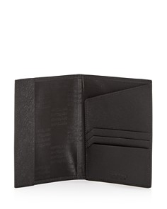 Montblanc - Sartorial Leather Passport Holder