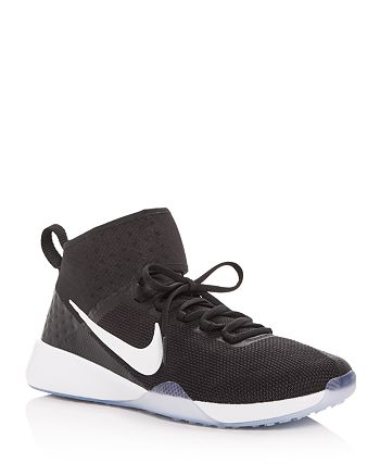 Nike - Women's Air Zoom Strong Mid Top Sneakers