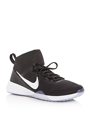 Nike Women's Air Zoom Strong Mid Top Sneakers