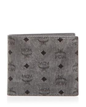 MCM - Original Bi-Fold Wallet