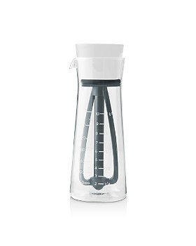 Chefn - Emulstir Salad Dressing Maker Glass