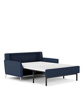 American Leather - Halston Sleeper Sofa - 100% Exclusive