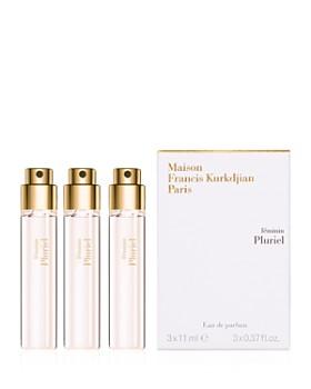 Maison Francis Kurkdjian - féminin Pluriel Travel Spray Refill Set