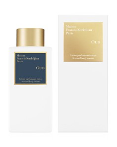 Maison Francis Kurkdjian OUD Scented Body Cream - Bloomingdale's_0