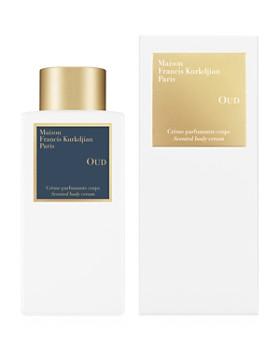 Maison Francis Kurkdjian - OUD Scented Body Cream