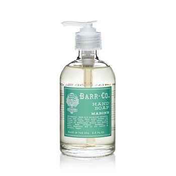 Barr-Co. - Marine Liquid Hand Soap
