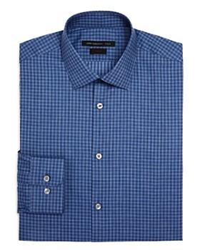 John Varvatos Star USA - Check Slim Fit Dress Shirt