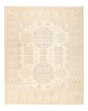 Solo Rugs Khotan Hand-Knotted Area Rug, 8'2 x 9'10