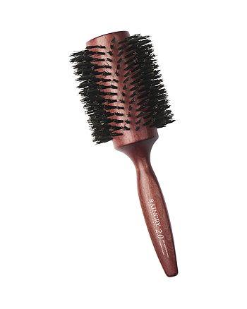 RAINCRY - Smooth 2.0 Plus Pure Bristle Brush