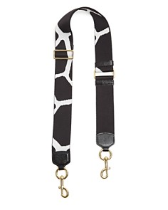 MARC JACOBS Graffiti Webbing Strap - Bloomingdale's_0