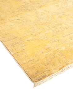 "Solo Rugs - Vibrance 45 Area Rug, 2'7"" x 14'5"""