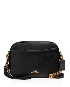 99d6d66dab5f MARC JACOBS The Mini Squeeze Leather Crossbody Bag