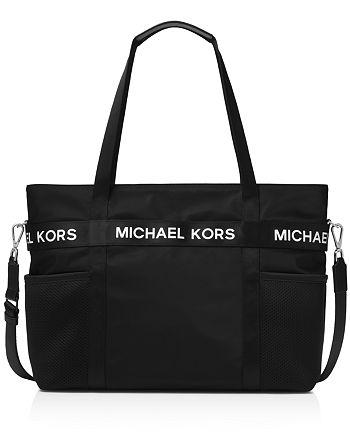 b84cbf7ce218 MICHAEL Michael Kors The Michael Large Nylon Tote   Bloomingdale's