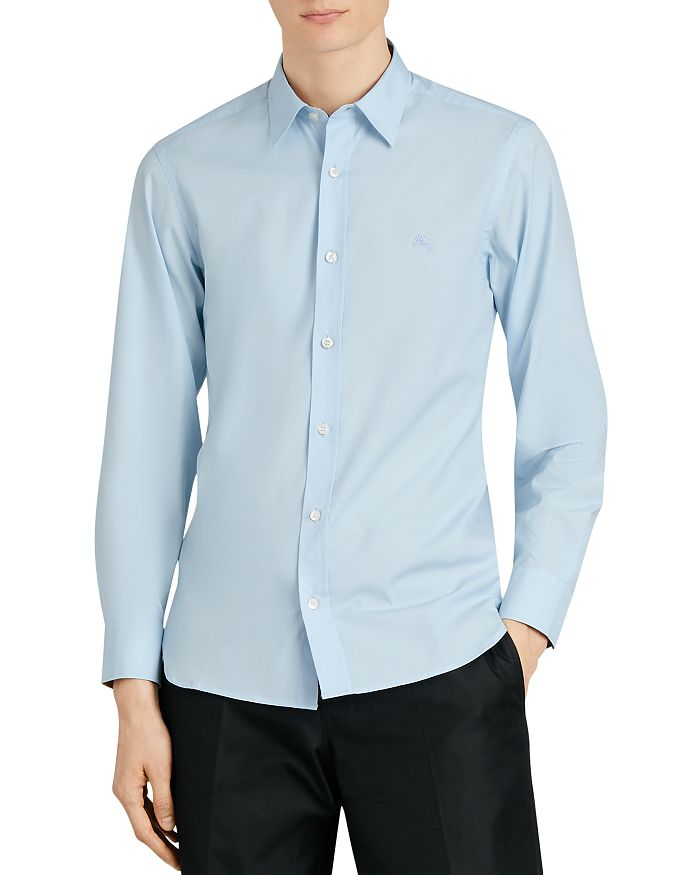 1ec9bc7c Burberry William Regular Fit Sport Shirt | Bloomingdale's