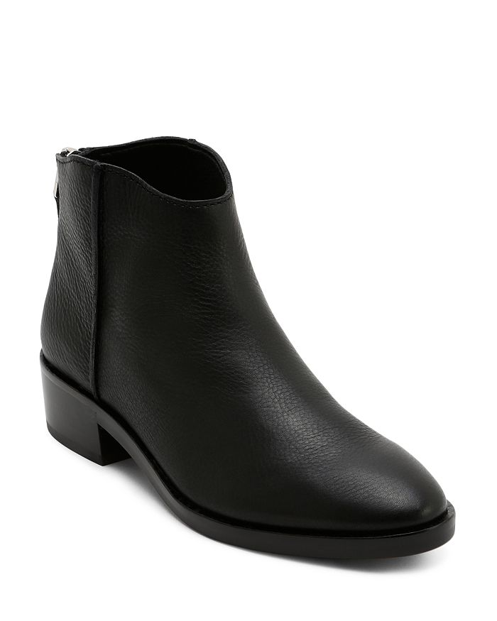 Dolce Vita - Women's Tucker Leather Booties
