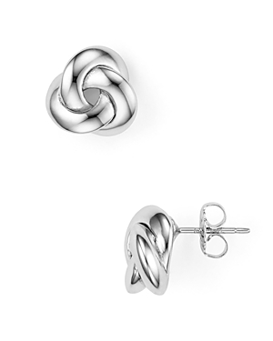 Bloomingdale's Small Knot Stud Earrings - 100% Exclusive