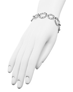 Bloomingdale's - Linked Ring Bracelet - 100% Exclusive