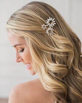 Brides and Hairpins - Camila Hair Clip