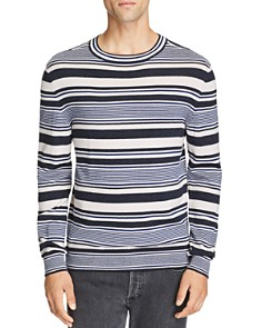 A.P.C. - Scott Striped Sweater