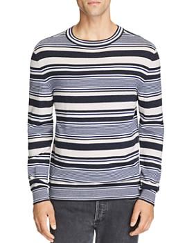 A.P.C. - Scott Striped Sweater