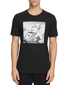 Nike Money Graphic Tee - Bloomingdale's_0