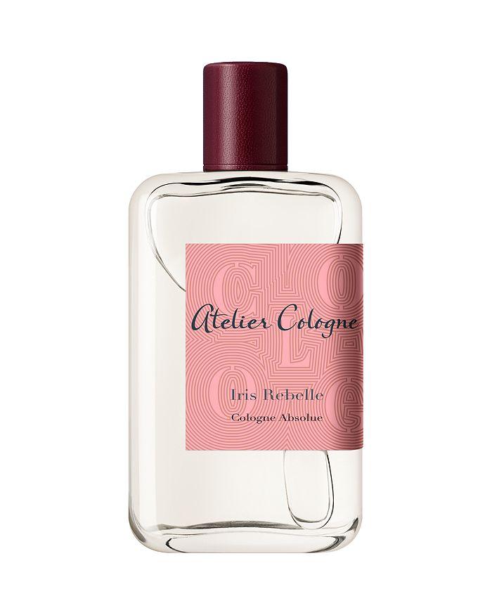 Atelier Cologne - Iris Rebelle Cologne Absolue Pure Perfume 6.7 oz.