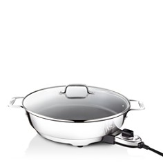 All-Clad - 7-Quart Electric Skillet