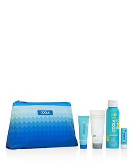 Coola - Signature Classic Travel Kit Collection
