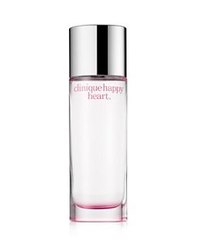 Clinique - Happy Heart™ Perfume 1.7 oz.