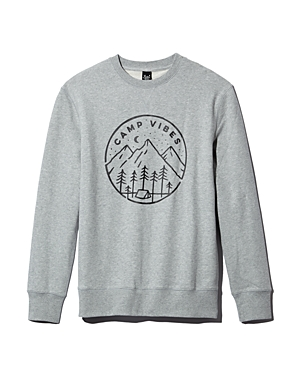Poler Slumber Graphic Sweatshirt