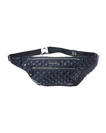 MZ WALLACE - Crosby Nylon Belt Bag