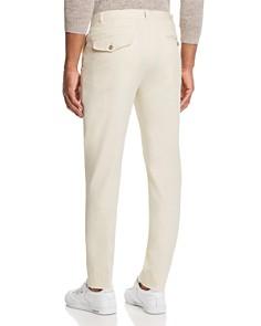 ATM Anthony Thomas Melillo - Canvas Slim Fit Pants - 100% Exclusive