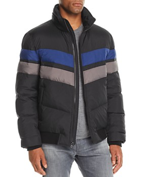 Men s Designer Coats, Jackets   Vests on Sale - Bloomingdale s 471b6a4ac4