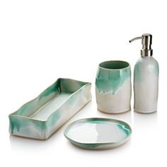 VIETRI Bath Essentials Aqua Bath Collection - Bloomingdale's_0