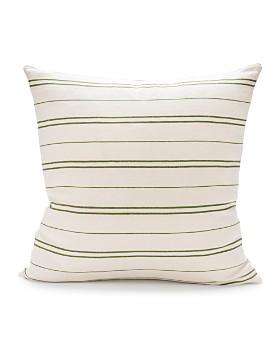 "Sugar Feather - Hudson Light Decorative Pillow, 22"" x 22"""