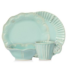 VIETRI Incanto Stone Dinnerware Collection - Bloomingdale's Registry_0