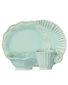 VIETRI - Incanto Stone Dinnerware Collection