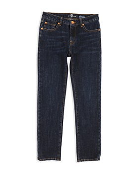 7 For All Mankind - Boys' Slimmy Jeans in Encore - Big Kid