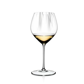 Riedel - Performance Oaked Chardonnay Glass, Set of 2