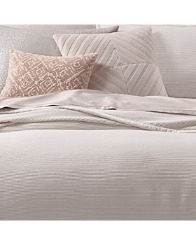 Oake - Ripple Matelassé Quilted Collection - 100% Exclusive